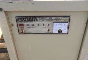 Crown   FORKLIFT CHARGER