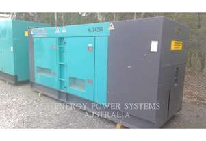 DENYO DCA300ESK Portable Generator Sets