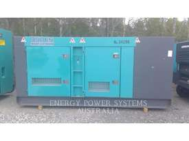 DENYO DCA300ESK Portable Generator Sets - picture1' - Click to enlarge