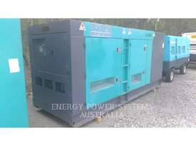 DENYO DCA300ESK Portable Generator Sets - picture2' - Click to enlarge