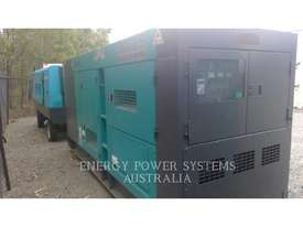 DENYO DCA300ESK Portable Generator Sets - picture3' - Click to enlarge