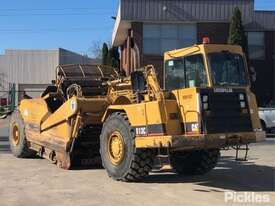 1995 Caterpillar 613C - picture0' - Click to enlarge