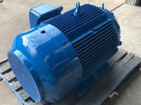 75 kw 100 hp 6 pole 984 rpm 415 volt Foot Mount 280M frame IP66 Teco AC Electric Motor - picture2' - Click to enlarge
