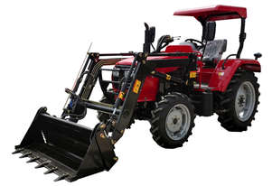 Tractor King 60 - Strong and Economical