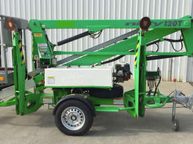 Nifty 120T for sale - USED - picture0' - Click to enlarge