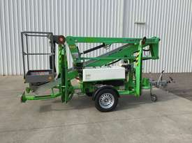 Nifty 120T for sale - USED - picture1' - Click to enlarge