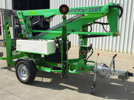 Nifty 120T for sale - USED - picture2' - Click to enlarge
