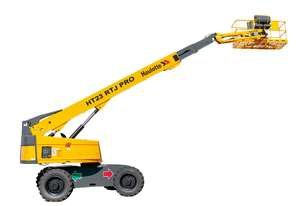 Haulotte 66ft Straight Boom Lift