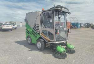 Tennant   525 Green Machine
