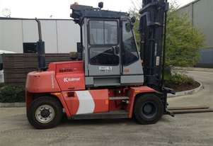 8.0T Diesel Counterbalance Forklift