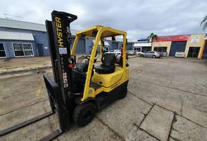 Hyster H2.0TXS container entry 2t forklift