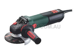 125mm 1550w Metabo INOX Angle Grinder