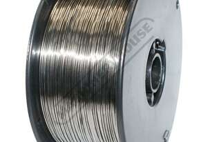 W145C Mild Steel MIG Welding Wire - Gasless - Flux Core Ø0.8mm x 0.9kg Wire