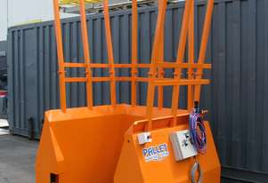 Pallet Dispenser - Pallet Handling Systems 30-130