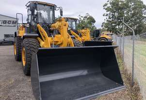 Liugong   Wheel Loaders