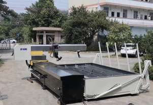5 Axis Waterjet Cutter (4m*2m) - Buy Direct from the Manufacturer - Best for Cutting Porcelain