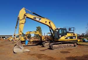 2007 Caterpillar 325DL Excavator *CONDITIONS APPLY*