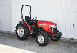 T613 4WD Utility ROPS  Synchro Shuttle Tractor