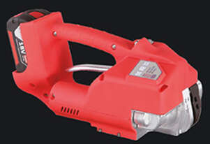 H-46 Hellos Battery Powered Strapping Tool