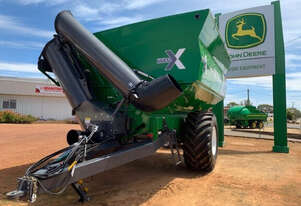 2020 Grain King Nyrex 40000L Grain Carts