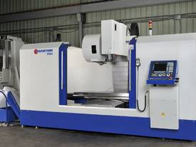 Quantum 1500 x 700 x  900mm VMC - picture0' - Click to enlarge