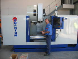 Quantum 1500 x 700 x  900mm VMC - picture1' - Click to enlarge