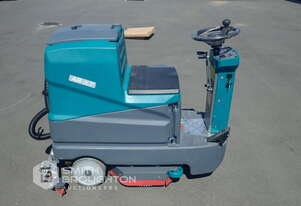 2020 ARTRED AR-X7 RIDE ON ELECTRIC SWEEPER (UNUSED)