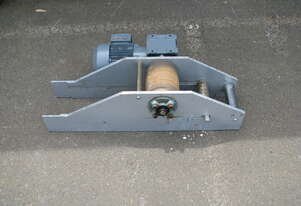 Conveyor Motor Roller Pre-tension Assembly - 150mm Wide