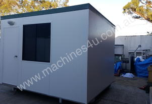 Ei Group 3.6m X 3m Portable Building