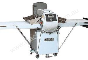 ABP Rollmatic Euromat Semi-Automatic Pastry Dough