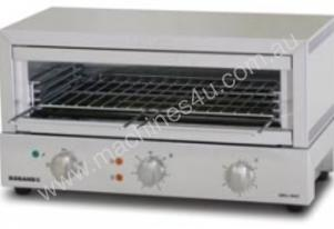 Roband GMX610  - 6 Slice Toaster Grill - 10 Amp