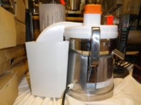 IFM  SHC00593 Used Juicer - picture0' - Click to enlarge