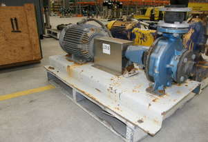 Regent 50 200 BS30 Centrifugal (Mild Steel).