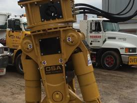 OSA MC SERIES, CRUSHER/PULVERISER/SHEAR - picture6' - Click to enlarge