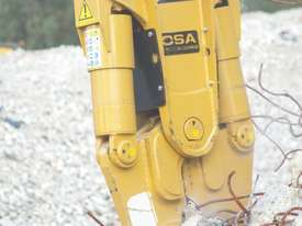 OSA MC SERIES, CRUSHER/PULVERISER/SHEAR - picture16' - Click to enlarge