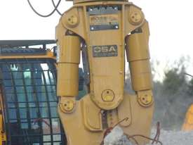 OSA MC SERIES, CRUSHER/PULVERISER/SHEAR - picture17' - Click to enlarge