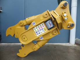 OSA MC SERIES, CRUSHER/PULVERISER/SHEAR - picture9' - Click to enlarge