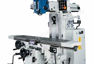 High End Quality, Horizontal Spindle