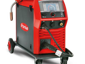 Fronius TPS320i Compact Pulse - picture1' - Click to enlarge