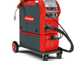 Fronius TPS320i Compact Pulse - picture2' - Click to enlarge