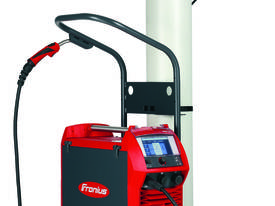 Fronius TPS320i Compact Pulse - picture5' - Click to enlarge