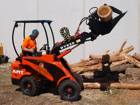 Angry Ant DY620 Mini Articulated Loader
