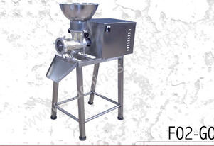 Stainless Steel Falafel or Meat Grinding Machine
