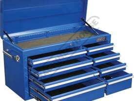 ICH-8D Industrial Series Tool Chest 8 Drawers 1051 x 445 x 552mm - picture0' - Click to enlarge