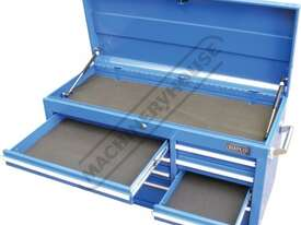 ICH-8D Industrial Series Tool Chest 8 Drawers 1051 x 445 x 552mm - picture2' - Click to enlarge