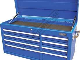 ICH-8D Industrial Series Tool Chest 8 Drawers 1051 x 445 x 552mm - picture3' - Click to enlarge