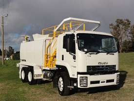 2020 Isuzu FVZ 260/300 Mine Spec Water Truck  - picture0' - Click to enlarge