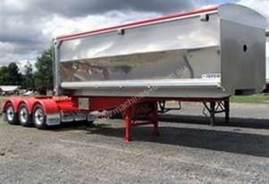 DEMONSTRATOR 2015 TEFCO ROLLMASTER 'A' TRAILER