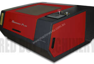 Omnisign Plus 2000 II 50W 650x450mm Laser Cutting, Engraving, Marking Machine