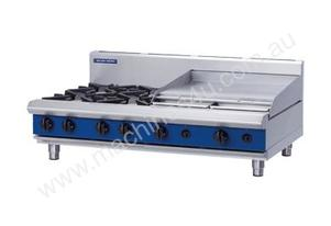 Blue Seal Evolution Series G518B-B - 1200mm Gas Cooktop - Bench Model